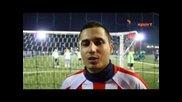 Интервю на Георги Цветанов от Fc Athletic пред Bgsport.bg