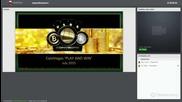 Coinvegas Уеб презентация