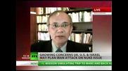 Иран крайъгалният камък за възможна Ww3 в близкият изток