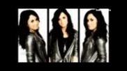 Demi Lovato||who dat girl???