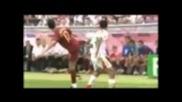 Cristiano Ronaldo vs. Lionel Messi - Skills & Goals - 11/12 [hd]