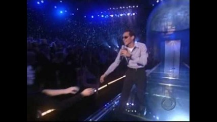"""2002 Vsfs - Part4 - Marc Anthony performing live """"tragedy"""""""