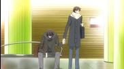 Sekaiichi Hatsukoi Amv - Better Than I Know Myself