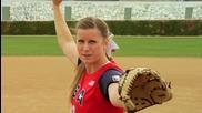 Easton Softball - Pitching Tips: Stance