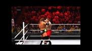 "Wwe 13 Triple H vs Brock Lesnar Simulation Contest - Finalist: ""508mw2508"""