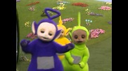 Gangnam Style - Teletubbies Style