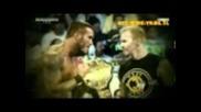 Wwe Over The Limt 2011 : Randy Orton vs. Christian [част 1]