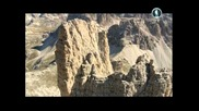 24 Великолепная Италия Альто Адидже Южный Тироль От долины Аурина до Альпе ди Сьюзи