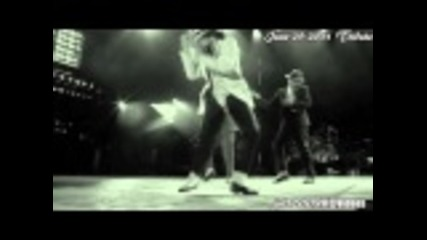 Michael Jackson - 2 years without Magic