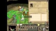 Medieval 2 Tw Kindoms of America Aztec's Empire епизод 8