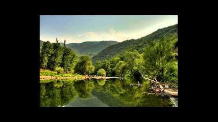 Таня ft. Иван Деянов - Ела, сине