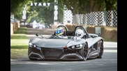 irst Glance Highlights at the Goodwood Festival of Speed