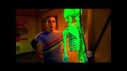Tbbt - Sheldon and Halloween's bazinga subita.wmv