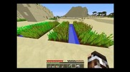 Minecraft-живот на село #1 Заселихме се!