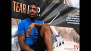 Rampage Jackson: I Want to Try Boxing In The Future