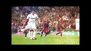 Cristiano Ronaldo - Time 2012 - Skills & Goals