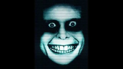 """""""the Grinning Man"""""""