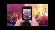 Nokia N8 - Guitar Rock Tour 2 Hd
