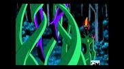 Ben 10 Ultimate Alien Night of the Living Nightmare Part 2