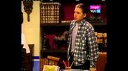 Есперанса-епизод 2(с специалното участие на Фернандо Колунга и Едит Гонзалес)