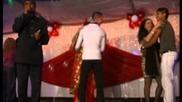 Kina Gedjesi na Birdjihan ve Azis 2 cast Provadia
