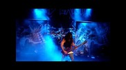 Iced Earth - Live in Uden, Netherlands (pt.2)