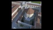 Двореца на Диоклециан Сплит Хърватия