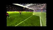 Fifa 12 - Online Goals and Skills