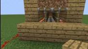 Minecraft Как да си направите ферма за дини [урок] [bg]
