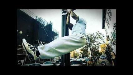 Street Fitness (motivation)