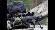 Специални полицейски части, тактика, тренировка, мисия