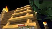 Minecraft Survival T T - s1e17 - Животинска ферма