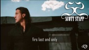 Scott Stapp - Only One