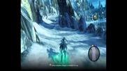 Darksiders 2 Gameplay Walkthrough Tutorial Part 1