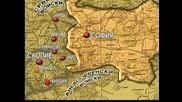 Битка при Криволак и освобождението нан Македоия през 1915г.