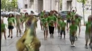 The Sid Shuffle! - Ice Age 4