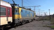 46 221 с Бв 2612 заминава от Шумен