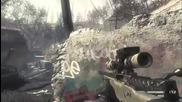 Да превъртим Call of Duty Ghosts Епизод 3