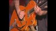 Brian Setzer - Americano (live)