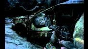 Metro 2033 - the magical, physics-defying car door