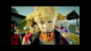 Bang Yong Guk & Zelo - Never Give Up