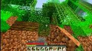 Minecraft Survival Ep.6 (opit3)