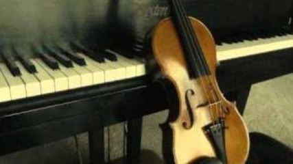 Piano and Violin Drum and Bass