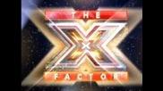 X Factor ep2 / 12.09.2011