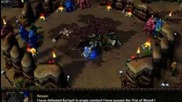 The story of Warcraft Iii: The Frozen Throne (2003) - The Founding of Durotar