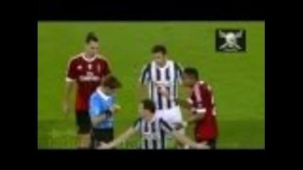 grande / Juventus - milan 2:0 Marchisioooooooo