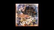 Ulysses by James Joyce (full Audiobook) - part (1 of 3)