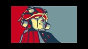 Zenji - Ironhide