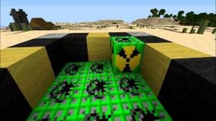 Minecraft Катастрофа