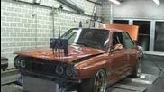 Bmw E30 328 24v Turbo